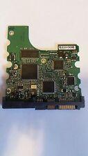 SEAGATE BARRACUDA ST3160023AS 160GB SATA PCB BOARD ONLY FW: 3.05 P/N: 9W2814-040