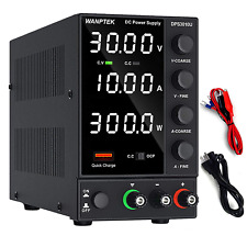 Dc Power Supply Variable Adjustable Switching Regulated Power Supply 0 30 V A