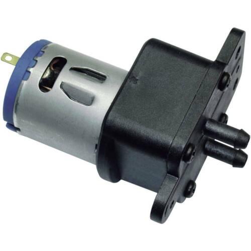 Modelcraft Kraftstoff-Getriebepumpe benzinfest Fördermenge 0.6 l//min