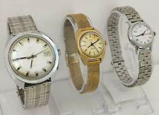 Vintage Watch Watches Ladies Timex Quartz 12860 for sale | eBay