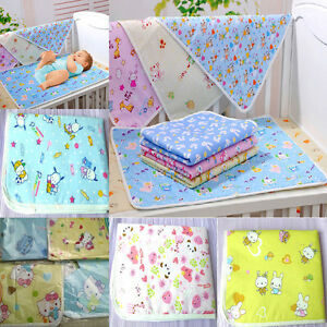 Baby-Travel-Infant-Waterproof-Changing-Mat-Pad-Reusable-Suitable-for-Home-amp-Away