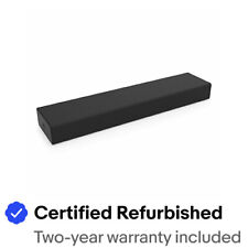 VIZIO 2.0 Bluetooth Sound Bar Speaker - SB2020n-H6