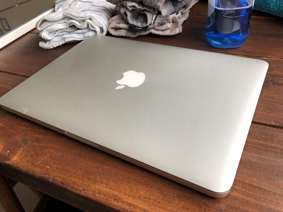 "MacBook Pro, 13"" 2014, 2,6 GHz"