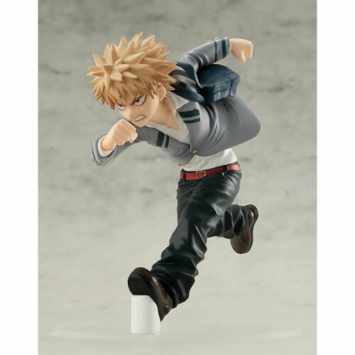Katsuki Bakugo My Hero Academia Takara Tomy Pop Up Parade Figure Pre-Order