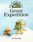 The Teddy Bears' Great Expedition by Prue Theobalds (Paperback, 1990)
