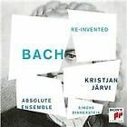 Bach Re-Invented (2013)