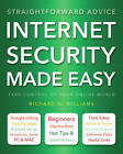 Internet Security Made Easy: Take Control of Your Online World by Richard Williams, Jeffrey Keetings (Paperback, 2015)