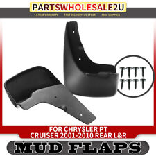 Fender for Chrysler PT Cruiser 01-10 LH Front Left Side