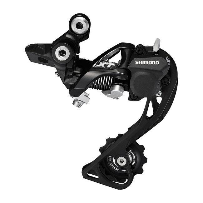 Shimano RD-M786 Desviador Trasero Para Bicicleta Deore XT 10 velocidad Top-normal baja Profile