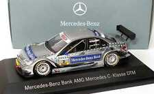 1:43 Mercedes-Benz C-Klasse W204 DTM 2008 Mercedes-Benz Bank Nr 3 Bruno Spengler
