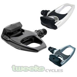 Shimano-R540-Spd-clip-en-velo-de-route-pedales-avec-crampons-gratuit