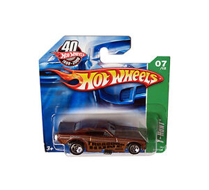Your Guide to Buying Hot Wheels Treasure Hunt Cars