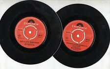 MILK  & HONEY disco 45 giri MADE in GREECE 1979 Eurovision  + ENGLISH version