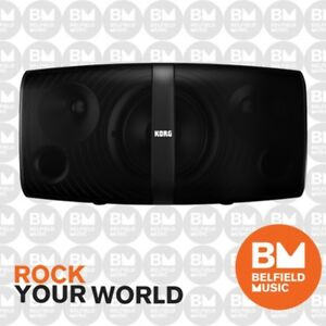 Details about Korg KONNECT PA System Wireless Portable Bluetooth Connect  Speaker - Brand New