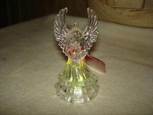 NIB Decoration LED Color Changing Angel