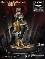 Animated Series - Batgirl, Toys And Games