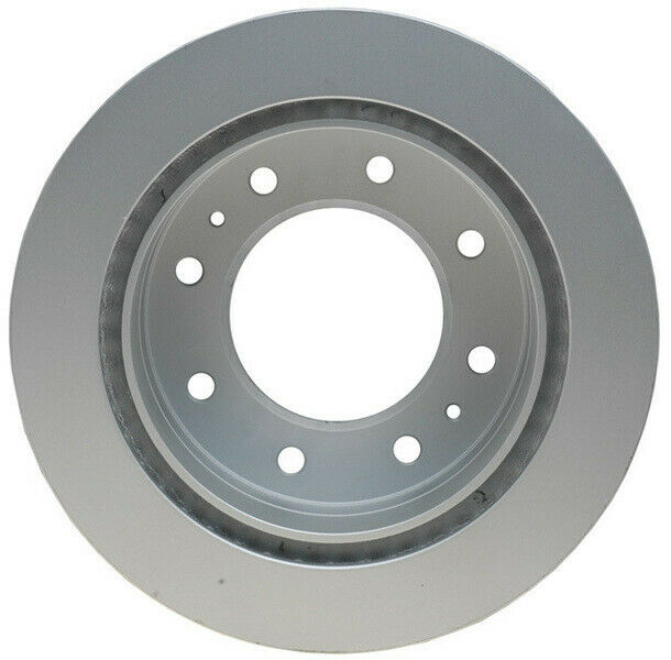 Raybestos Premium Brake Products R-Line 580876R Disc Brake Rotor Mfr Warranty