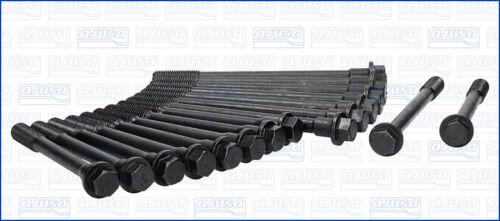 U25//661 Cylinder Head Bolt Set Peugeot J5 2.5 75 CRD93 1984-1994