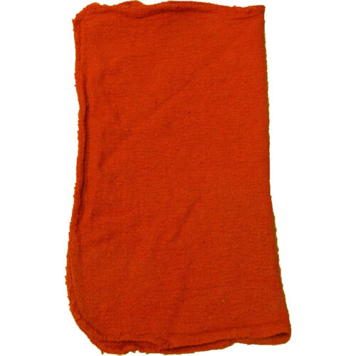 cleaning towels red large ga towel co brand 1200 new industrial shop rags