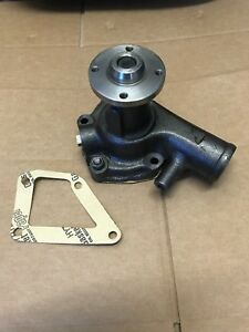 New Sunbeam Alpine S3-5 Water Pump 1592cc and 1725cc Hillman, Singer, Rootes.