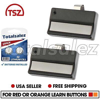 For Sears Craftsman 139.53681B Garage Door Opener Remote Transmitter 139.53680