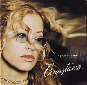ANASTACIA-Not-That-Kind-Sony-Music-CD-1999