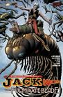 Jack of Fables: The Fulminate Blade Vol. 8 by Bill Willingham and Matthew Sturges (2011, Paperback)