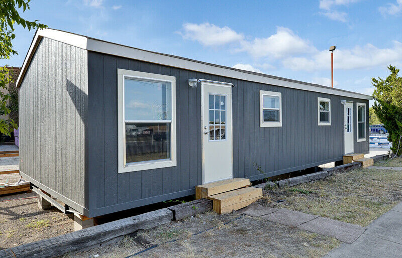 2020 Mobile Home.New 2020 16 40 634 Sq 2br 2ba Duplex Hud Mobile Home For St