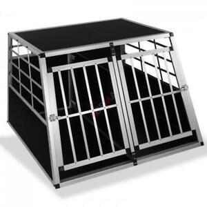 Cage De Transport Pour Chien    D50063  bello 2