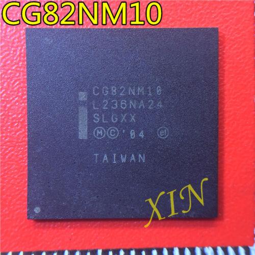 C682NM10 CGB2NM10 CG82NMI0 5LGXX CG82NM1O SL6XX CG82NM10 SLGXX BGA Chip