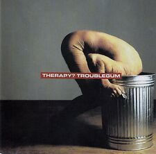 THERAPY? : TROUBLEGUM / CD - TOP-ZUSTAND