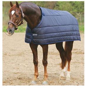 Horseware-Unterdecke-Duo-Liner-100-o-300-g-Klett-f-Amigo-Bravo-12-Rambo-Rhino