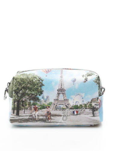NECESSAIRE Ynot yesbag beauty medium ChampsEly J-302 .ChEl