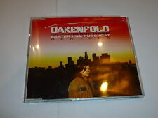 PAUL OAKENFOLD featuring BRITTANY MURPHY - Faster Kill Pussycat  2006 UK 6-track