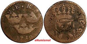 Sweden-Copper-1719-1-Ore-K-M-Overstruck-on-1718-1-Daler-SM-034-MARS-034-KM-364-2