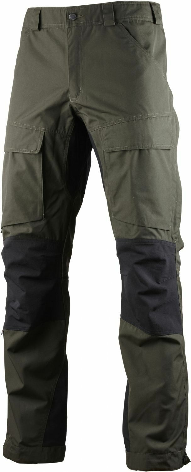 Lundhags Authentic Herren-Outdoorhose Herren-Outdoorhose Herren-Outdoorhose (tea-Grün) Gr.54 6fba32