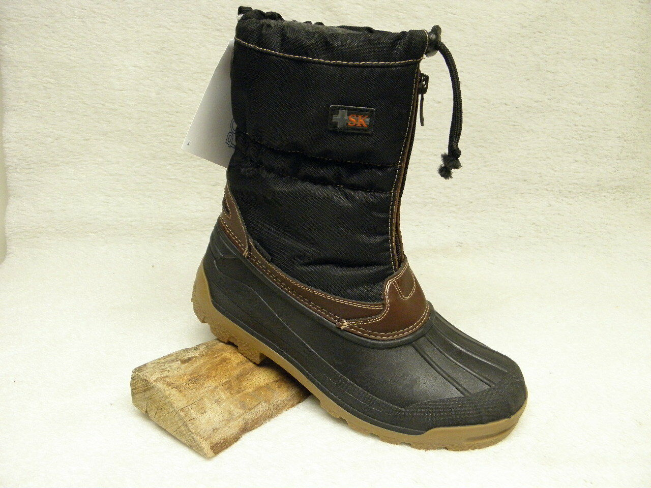 Vista®  reduziert  bisher  79,95    Canadian Boots Winterstiefel  (D654)