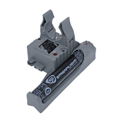 Streamlight 75205 SINGER Smart USB Piggyback CHARGEUR POUR LAMPE TORCHE