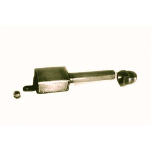 Universal 12 AN Steel CANTON 20-720 External Oil Pump Pickup Kit
