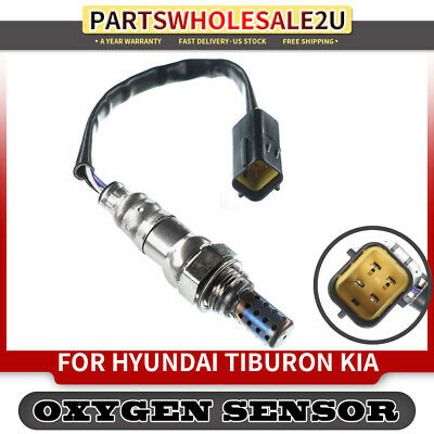 2 O2 Oxygen Sensor for Hyundai XG300 2001 V6 3.0L Upstream Front and Rear