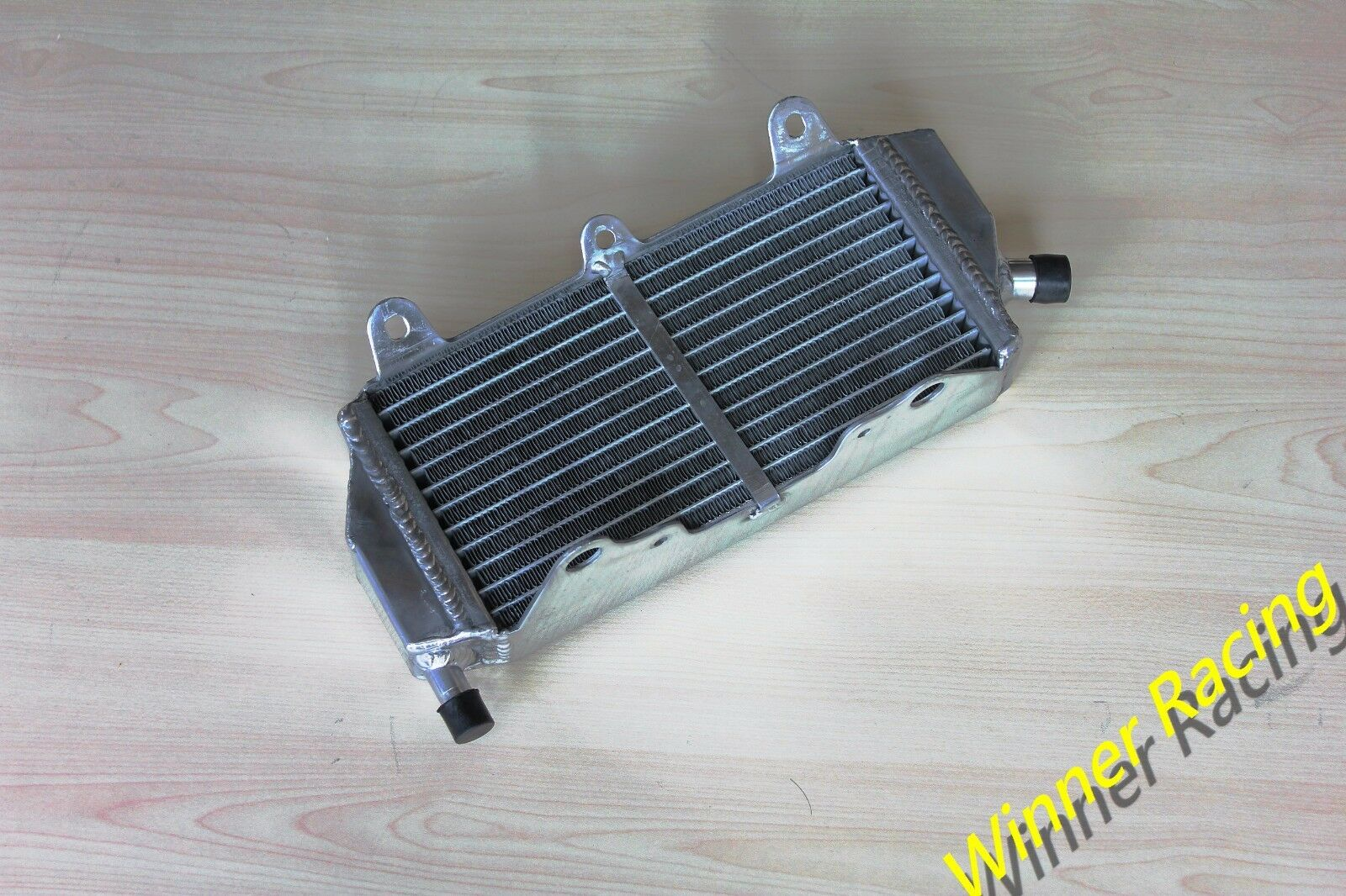 L/&R For Yamaha WR250F WR 250 F 2015-2018 YZ250FX 2016-2018 Aluminum Radiator