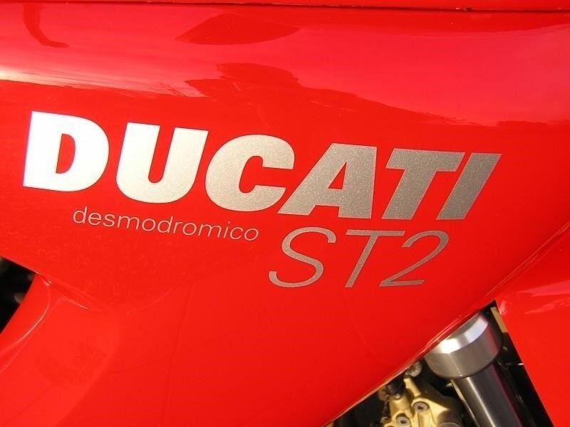 Ducati, ST2, ccm 944