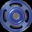 Celestion-Blue-12-034-15-Watt-Alnico-Replacement-Guitar-Speaker-16-Ohm thumbnail 3