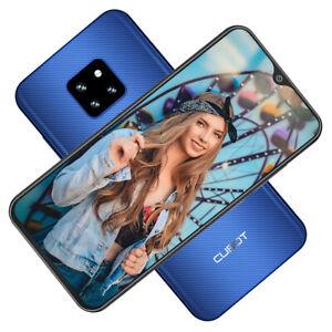 Cubot-P30-Android-9-0-Smartphone-4GB-64GB-20MP-4G-Octa-Core-4000mAh-Cellulari