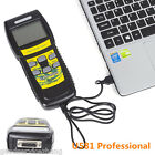 U581 Car Diagnostic Scan Tool CAN OBD II OBD2 Code Scanner Reader Professional