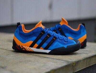 Adidas Terrex Swift Solo AQ5296 Chaussures Hommes | eBay