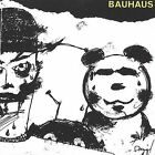 Mask by Bauhaus (UK) (CD, Oct-1988, Beggars Banquet)