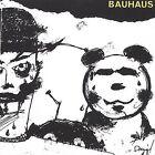 Mask by Bauhaus (UK) (CD, Oct-1988, Beggars Banquet)