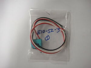 Hamada Limit Switch (SNS), Part #E10-52-3