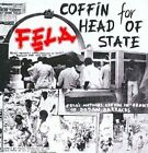 Coffin For Head Of State Unknown 0720841801627 By Fela Kuti CD